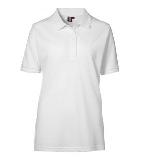 Klassisches Poloshirt | Lady