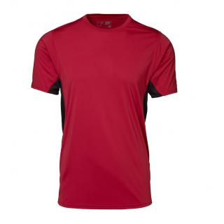 GAME Active T-Shirt | Mesh Rot S