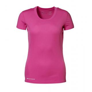 Geyser Woman Active s/s T-Shirt Pink XS