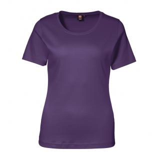 Interlock T-Shirt | Lady