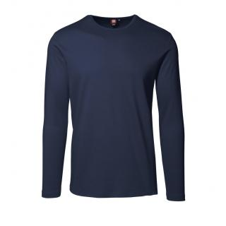 Interlock T-Shirt | Langarm