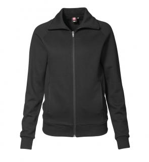 Sweatshirtjacke | Lady