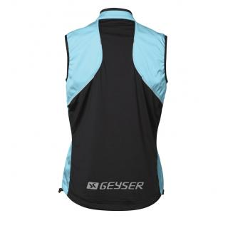 Geyser Woman Soft Shell Running Vest