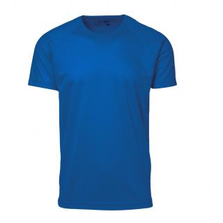 GAME Active T-Shirt Azur 3XL