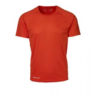 Geyser Man Active s/s T-Shirt Orange 3XL