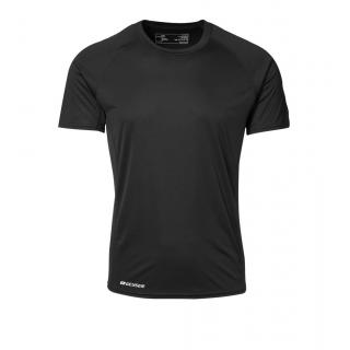 Geyser Man Active s/s T-Shirt Schwarz 3XL